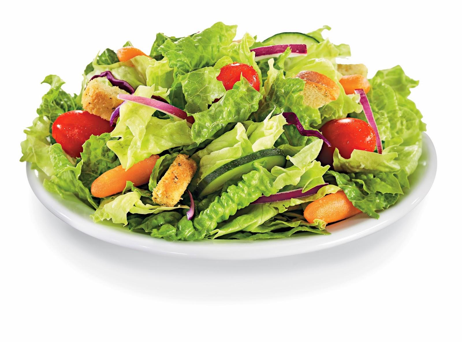 Armenian Garden Salad ...
