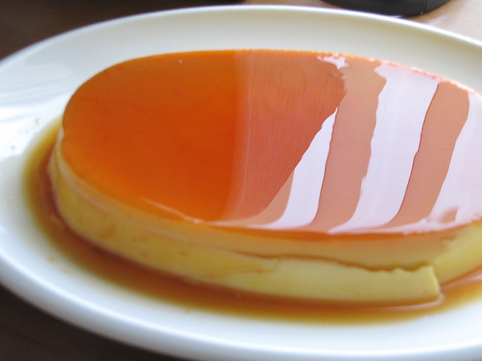 Bulacan – Style Leche Flan Recipe - Kusina Master Recipes