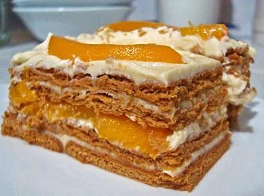 How To Make Mango Float Cake