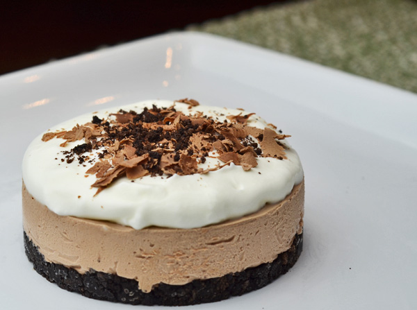 No-Bake Nutella Cheesecake Recipe - Kusina Master Recipes