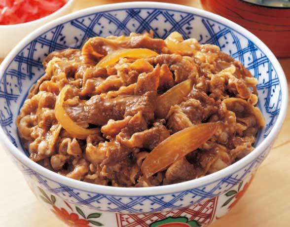 Easy Gyudon (Beef Rice Bowl) Recipe - Kusina Master Recipes