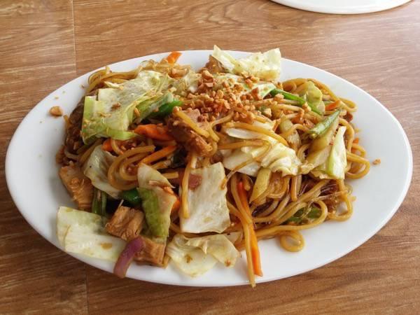 Bam I Pancit Bisaya Recipe Kusina Master Recipes