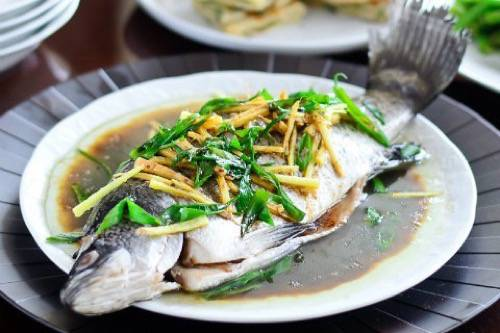 Steamed fish recipe kusina master recipes for How to steam fish